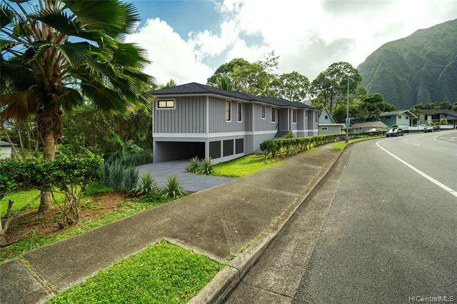 47-508C Hui Iwa Street, Kaneohe, HI 96744 (MLS #202101240) :: Team Lally