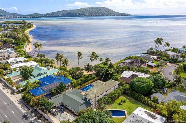 5783 Kalanianaole Highway, Honolulu, HI 96850 (MLS #202101894) :: LUVA Real Estate