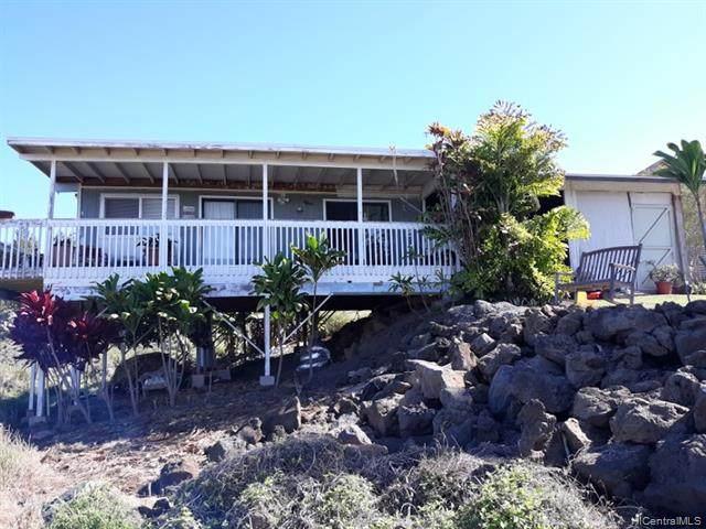 36 Hiipali Loop, Kula, HI 96790 (MLS #202103750) :: Keller Williams Honolulu