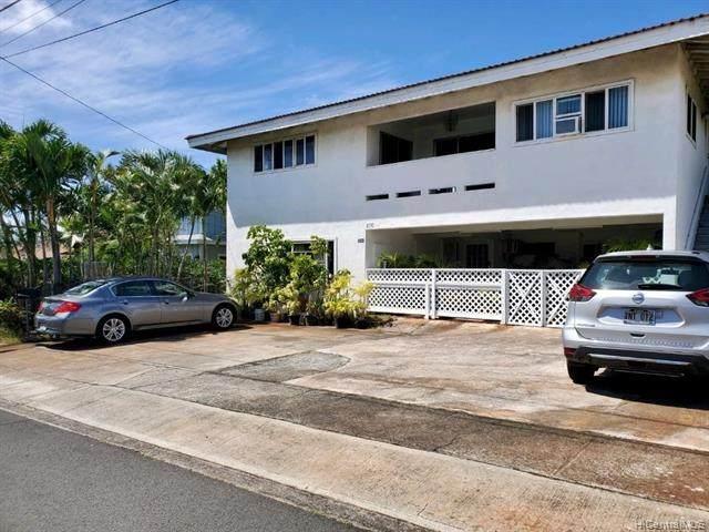 1530 Piikea Street, Honolulu, HI 96818 (MLS #202103800) :: Keller Williams Honolulu