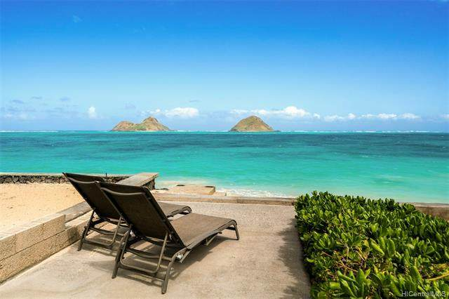 1540 Mokulua Drive A, Kailua, HI 96734 (MLS #202104363) :: Corcoran Pacific Properties