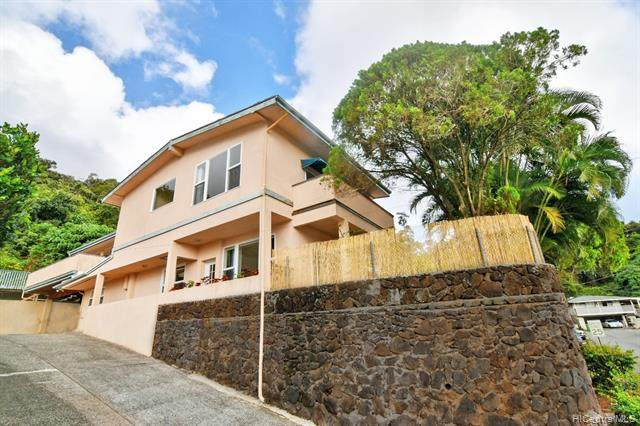 45-629 Kulukeoe Place, Kaneohe, HI 96744 (MLS #202104653) :: LUVA Real Estate
