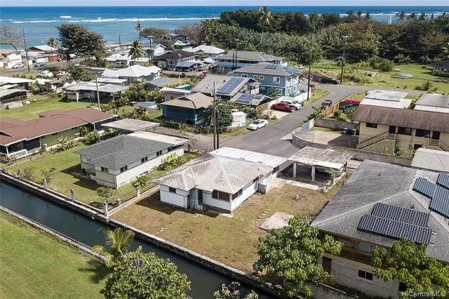 Address Not Published, Hauula, HI 96717 (MLS #202104834) :: LUVA Real Estate