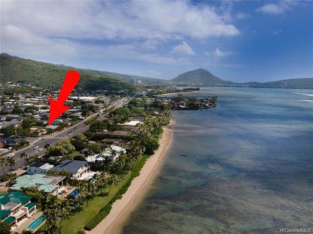 5654 Kalanianaole Highway, Honolulu, HI 96821 (MLS #202104909) :: Team Lally