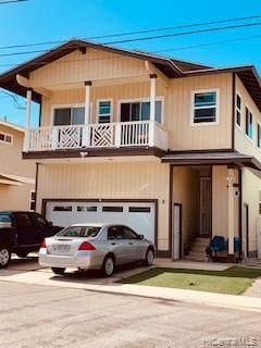 87-1720 Farrington Highway #6, Waianae, HI 96792 (MLS #202104992) :: Hawai'i Life