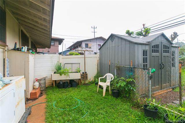 14 Lakeview Circle A, Wahiawa, HI 96786 (MLS #202106531) :: Hawai'i Life