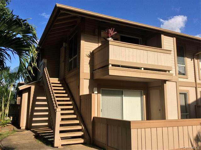 91-1060 Mikohu Street 5R, Ewa Beach, HI 96706 (MLS #202106689) :: LUVA Real Estate
