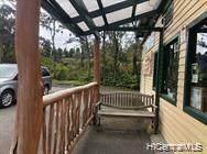 19-3972 Old Volcano Road, Volcano, HI 96785 (MLS #202107280) :: Weaver Hawaii | Keller Williams Honolulu