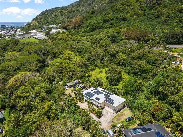 2866 Numana Road #2866, Honolulu, HI 96819 (MLS #202107295) :: Keller Williams Honolulu