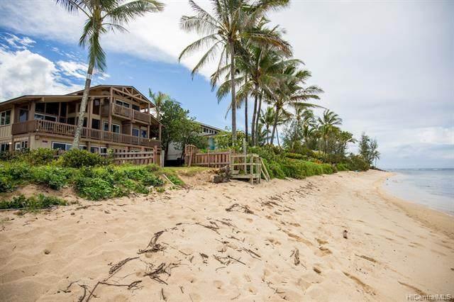 67-330 Kaiea Place, Waialua, HI 96791 (MLS #202107339) :: Corcoran Pacific Properties