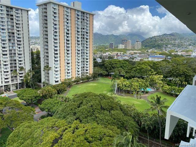 1511 Nuuanu Avenue - Photo 1