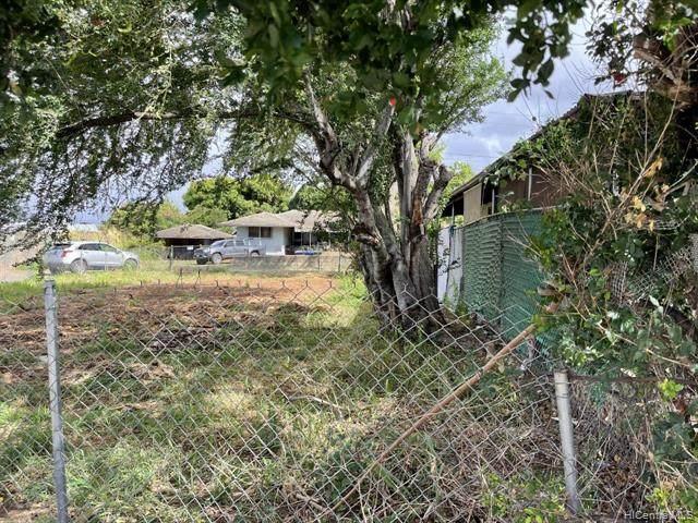 1304 Middle Street, Honolulu, HI 96819 (MLS #202108036) :: Island Life Homes