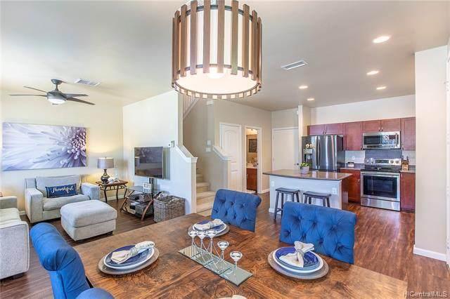 424 Koakoa Street, Kapolei, HI 96707 (MLS #202108863) :: Island Life Homes