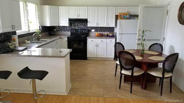 36 Ilima Street, Wahiawa, HI 96786 (MLS #202110205) :: Keller Williams Honolulu