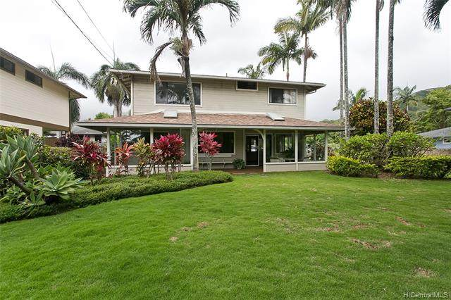 47-768 Kamehameha Highway, Kaneohe, HI 96744 (MLS #202110461) :: Keller Williams Honolulu