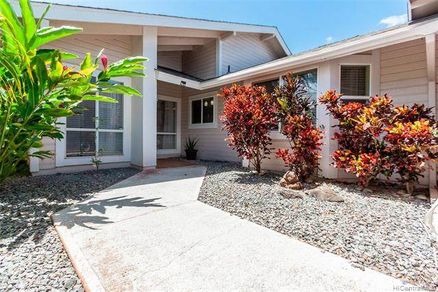 94-1168 Eleu Street, Waipahu, HI 96797 (MLS #202113114) :: Compass