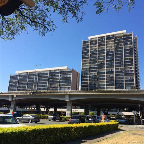4300 Waialae Avenue Ph-B1, Honolulu, HI 96816 (MLS #202113257) :: LUVA Real Estate