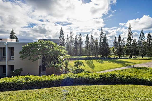 415A Kaelepulu Drive #1701, Kailua, HI 96734 (MLS #202115216) :: Compass