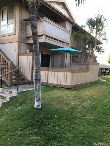 91-1199 Mikohu Street 39B, Ewa Beach, HI 96706 (MLS #202115421) :: Keller Williams Honolulu