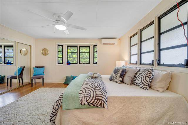 2807 Puumele Place, Honolulu, HI 96817 (MLS #202115850) :: Weaver Hawaii | Keller Williams Honolulu