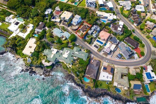 4335 Kaikoo Place, Honolulu, HI 96816 (MLS #202116467) :: Compass