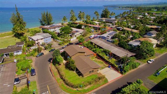 67-298 Kahaone Loop, Waialua, HI 96791 (MLS #202116607) :: Weaver Hawaii | Keller Williams Honolulu