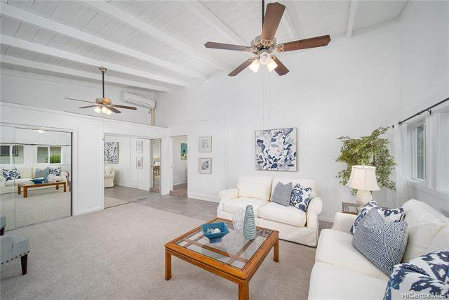 3329 Pinao Street, Honolulu, HI 96822 (MLS #202118009) :: Corcoran Pacific Properties