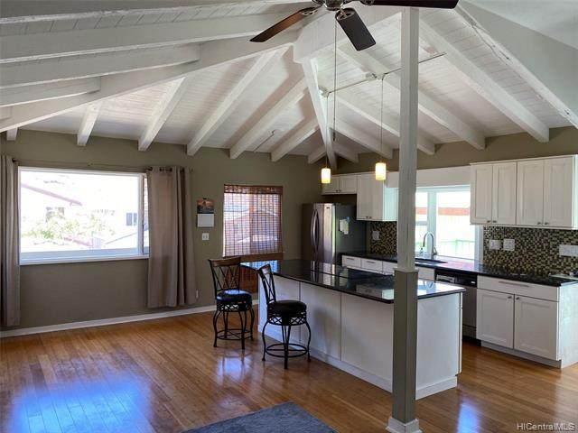 856 Kealahou Street, Honolulu, HI 96825 (MLS #202118777) :: LUVA Real Estate