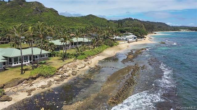 54-337 Kamehameha Highway 2B, Hauula, HI 96717 (MLS #202119303) :: LUVA Real Estate
