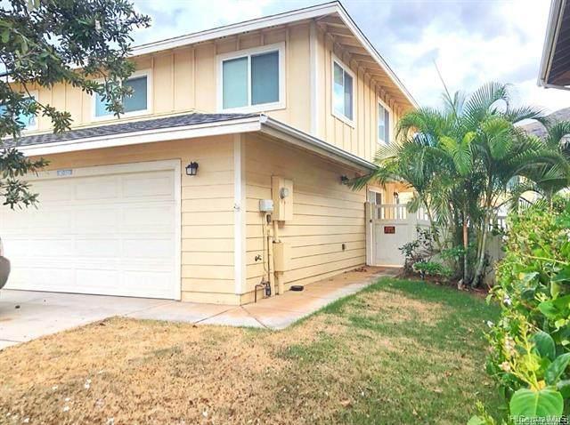 87-321 Mokila Place, Waianae, HI 96792 (MLS #202119331) :: Keller Williams Honolulu