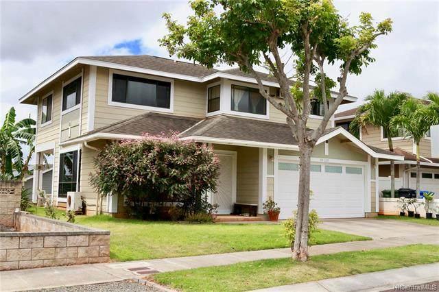 94-1109 Hoohele Street, Waipahu, HI 96797 (MLS #202119543) :: Weaver Hawaii | Keller Williams Honolulu