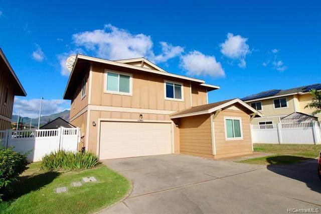 87-1843 Polikua Street, Waianae, HI 96792 (MLS #202119832) :: Weaver Hawaii | Keller Williams Honolulu