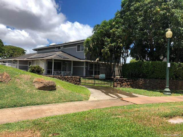 91-1227 Aawa Drive, Ewa Beach, HI 96706 (MLS #202120210) :: LUVA Real Estate