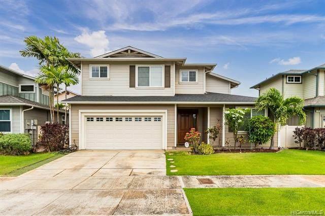 91-1128 Paapaana Street, Ewa Beach, HI 96706 (MLS #202120305) :: Island Life Homes