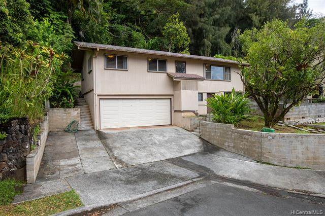 3065 Ukiuki Place, Honolulu, HI 96819 (MLS #202120520) :: Corcoran Pacific Properties