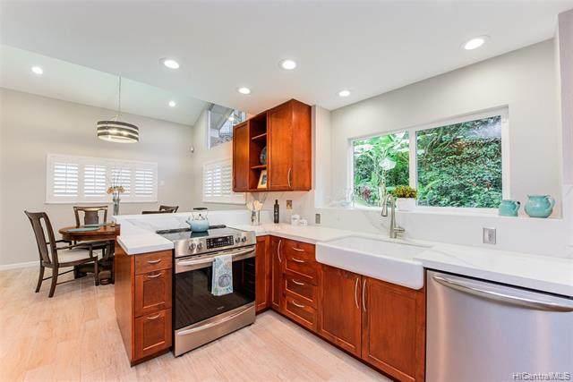 47-122 Lile Place, Kaneohe, HI 96744 (MLS #202120524) :: Keller Williams Honolulu