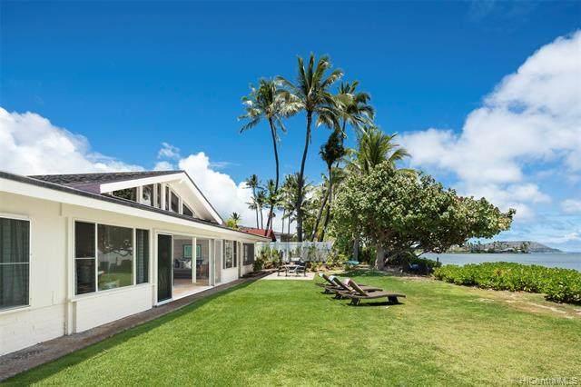 4915 Kalanianaole Highway, Honolulu, HI 96821 (MLS #202120678) :: Island Life Homes
