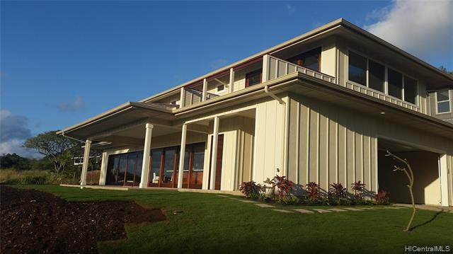 61-132 Tutu Street, Haleiwa, HI 96712 (MLS #202120830) :: LUVA Real Estate