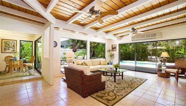 4494 Pahoa Avenue, Honolulu, HI 96816 (MLS #202121021) :: LUVA Real Estate