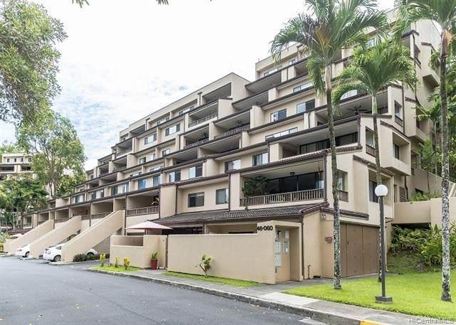 46-060 Konane Place #3615, Kaneohe, HI 96744 (MLS #202121157) :: Compass