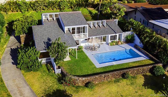 157 Poipu Drive, Honolulu, HI 96825 (MLS #202121281) :: Island Life Homes