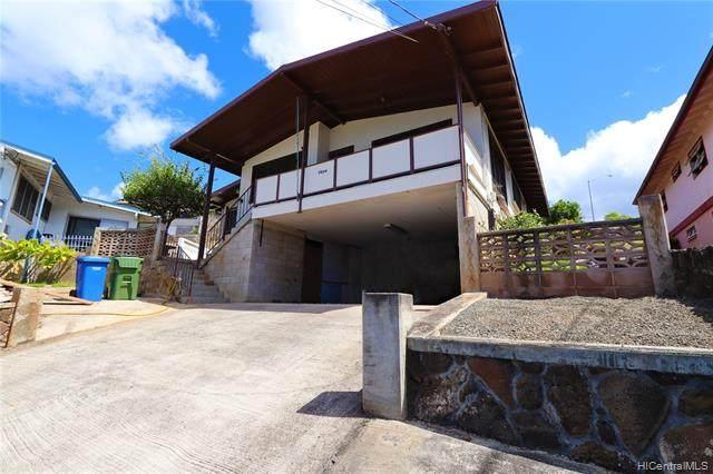 2039 Mahaoo Place, Honolulu, HI 96819 (MLS #202121618) :: Weaver Hawaii | Keller Williams Honolulu