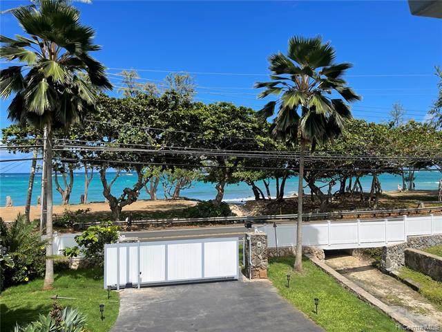 51-244 Kamehameha Highway - Photo 1