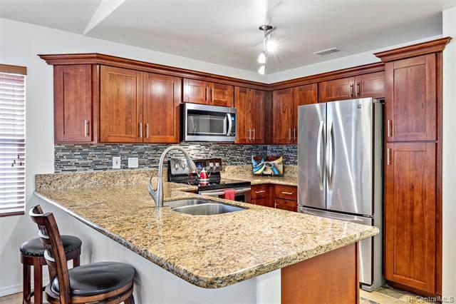 91-1016 Kaiopua Street, Ewa Beach, HI 96706 (MLS #202123211) :: Corcoran Pacific Properties