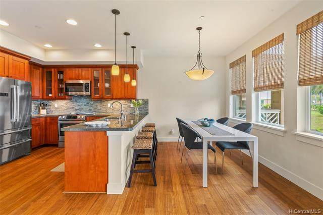 2611 Kiahuna Plantation Drive 3G, Koloa, HI 96756 (MLS #202123626) :: LUVA Real Estate