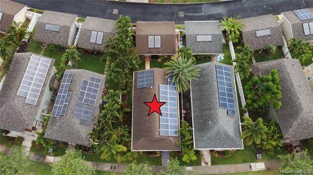 91-2151 Kaiwawalo Street, Ewa Beach, HI 96706 (MLS #202123918) :: Compass