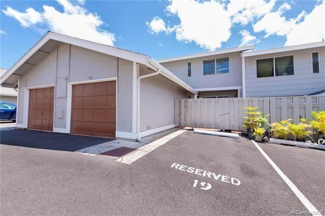 94-1069 Anania Circle #19, Mililani, HI 96789 (MLS #202123957) :: LUVA Real Estate