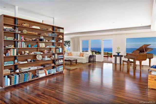 3665 Tantalus Drive, Honolulu, HI 96822 (MLS #202123962) :: Island Life Homes