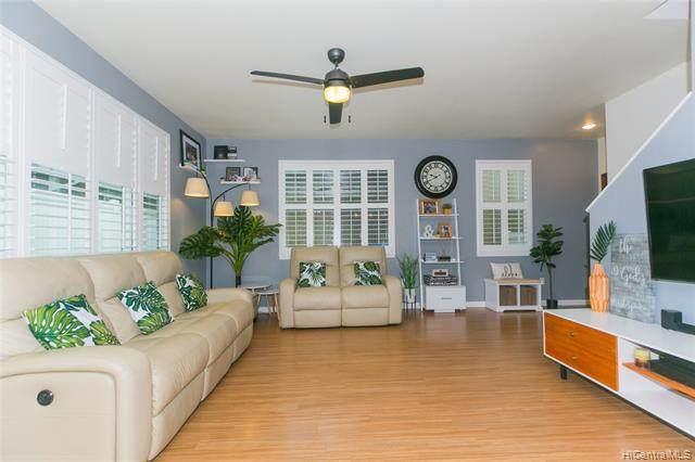91-6221 Kapolei Parkway #409, Ewa Beach, HI 96706 (MLS #202124009) :: Island Life Homes