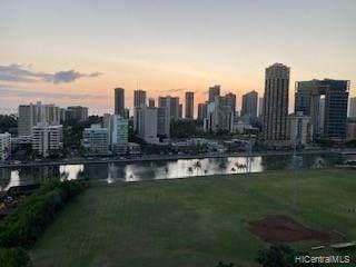 2333 Kapiolani Boulevard #1008, Honolulu, HI 96826 (MLS #202124198) :: Exp Realty